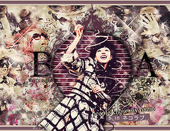 BoA is in NEKO LOVE ? (__ c i a) Tags: japanese graphic boa korean kwon jpop blend kpop boakwon hurricanevenus