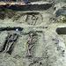 Deinze Menselijke inhumaties