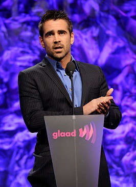 GLAAD Media Awards - Celebrating 25 Years by GLAAD