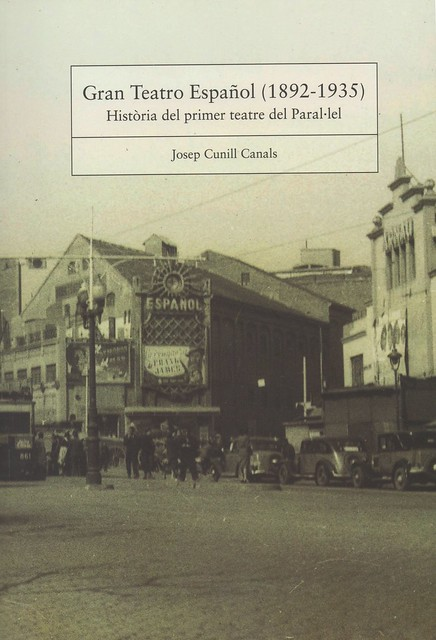 Gran Teatre Espanyol