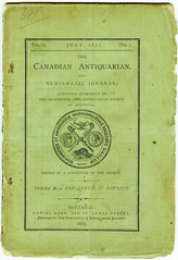 Canadian Antiquarian Journal