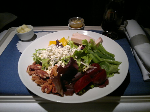 Some Two Colored Beet Salad from Curtis Stone on United