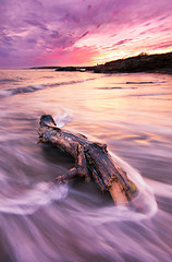 Kettle Cove Sunset (moe chen) Tags: sunset beach elizabeth cove maine crescent kettle cape