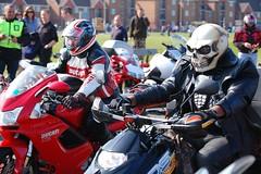 Demon Racer (5) (ihughes22) Tags: charity easter motorbikes wirral newbrighton liverpoolecho nikond40 liverpooldailypost wirraleggrun liverpoolphotographers ihughes22 liverpoolwirralflickrgroup