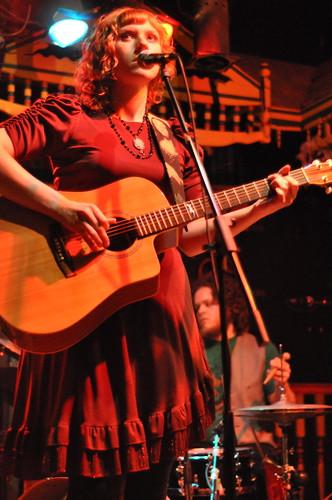 Jess Hill at The Rainbow