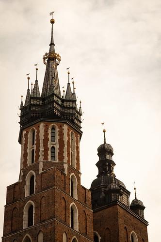 Market Square - Kraków