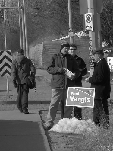 federal election 2011 by Wanderfull1