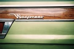 Wagoneer (KurtClark) Tags: film canon iso200 washington shot jeep wa sure expired bellevue wagoneer sureshot pointnshoot telemax truprint