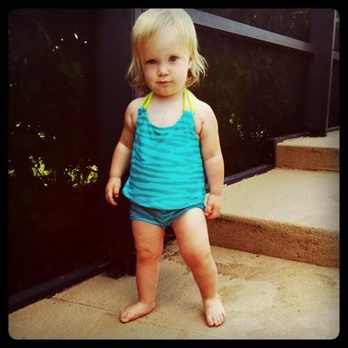 swimsuit model :)
