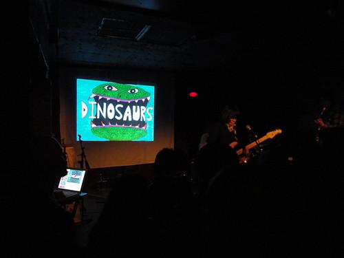 DinosaursbyColinandRenae