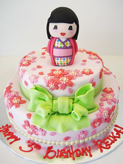 kimidoll (Artisan Cakes by e.t.) Tags: et artisancakes