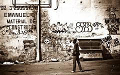 S Jesus salva!!! (rackyross) Tags: brazil boys brasil riodejaneiro graffiti buenosaires jesus guys textures murales garotos texturas brasile carioca chicos ragazzi ges mecs