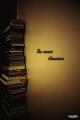 [94] The sweet haunters (Sada AlQuds 48) Tags: world love canon book day all sweet d  books haunted m rights 500 reserved 48 haunt bibliophile sada alquds  haunters    bibliophiles   alkaabi nouf