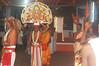 Rajangana Prasada on Nadu Deepotsava at Aila Shri Durgaparameshwari Temple, Aila near Naya Bazar, Uppala, Kasaragod District, Kerala State. (praveenafor) Tags: temple aila kasaragod uppala vishukani durgaparameshwari paivalike nayabazar rajangana deepotsava mangalpady ailashridurgaparameshwaritemple annualfivedaysvishufestival baliutsava vishufestival bheti thammadaiva chitharichawadi nadudeepotsava rajanganaprasada