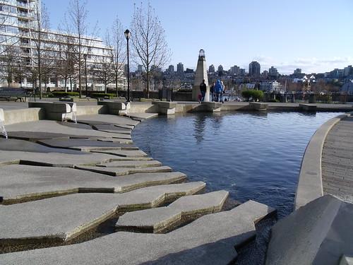 George Wainburn Park (Yaletown)