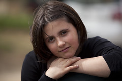 Clara L. (Pep Lopez) Tags: portrait face retrato cara rostro retrat rostre