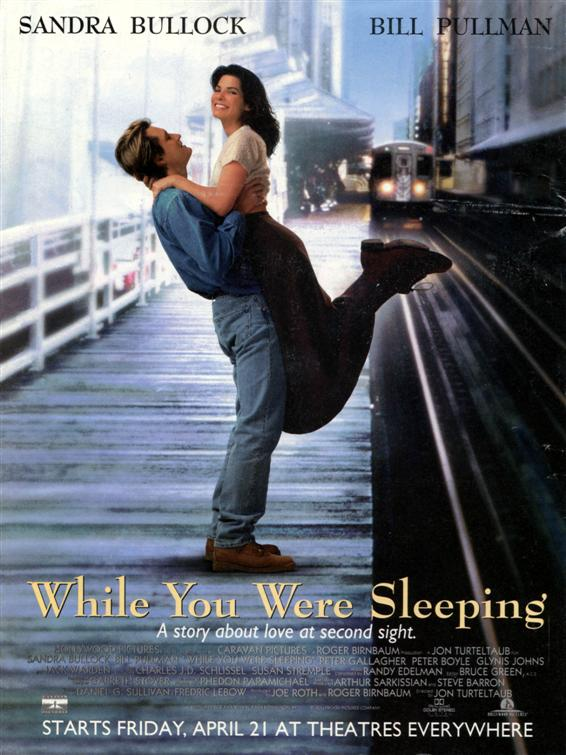 Filem While You Were Sleeping