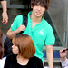 110427 Yesung @ Oh My School Recording