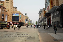 Wangfujing Stree