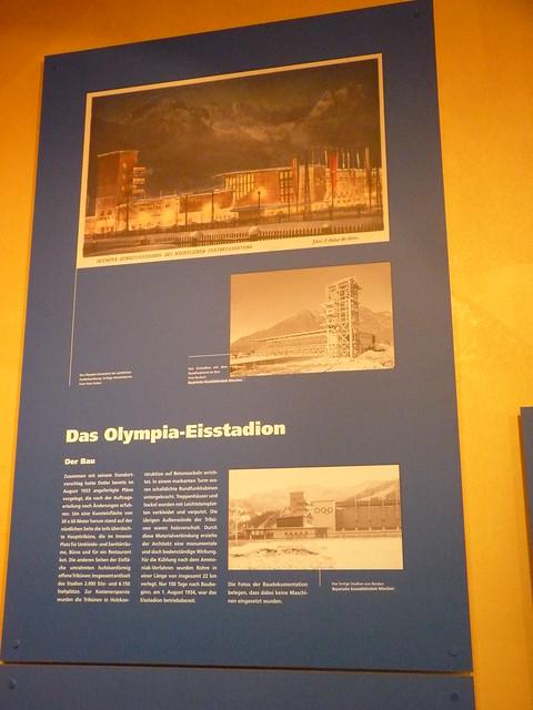 """Ausstellung """"Die andere Seite der Medaille"""" in Garmisch-Partenkirchen"""