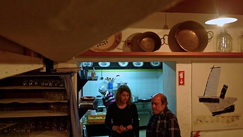 Cozinha Vila Lisa