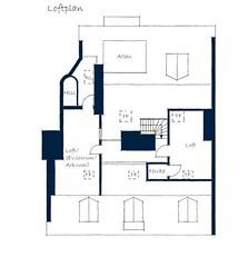 loftplan - 1
