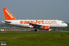 G-EZFA - 3788 - Easyjet - Airbus A319-111 - Luton - 110424 - Steven Gray - IMG_4826