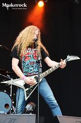 Angelus Apatrida # Viña Rock 2011