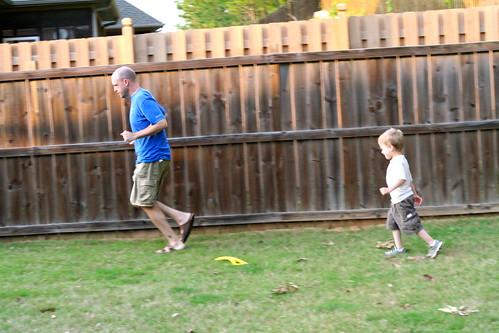 Backyard 5.2.2011