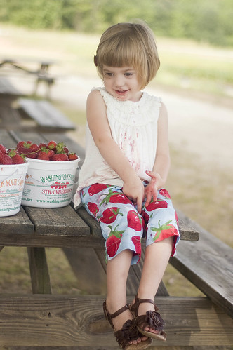 strawberry pickin'_0016