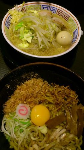 麺屋 ZERO1