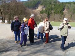Tradiční výlet do bledulového údolí, 29. 3. 2011