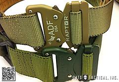 41e3be835 Raptor Buckles offer American Made Alternative to AustriAlpin Cobra Buckles