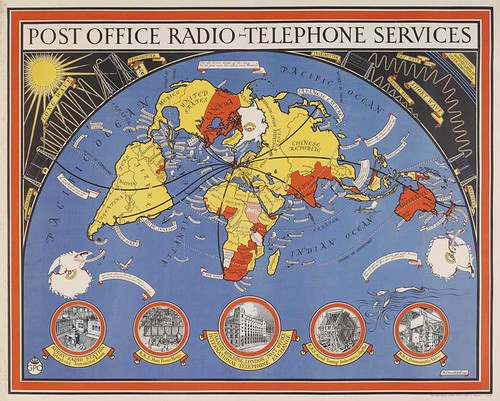 Post office radio-te#52F20C