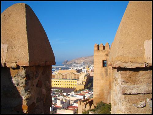 Alcazaba de Almería (2)