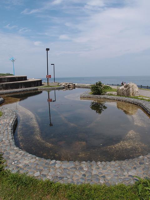 基隆潮境海洋中心