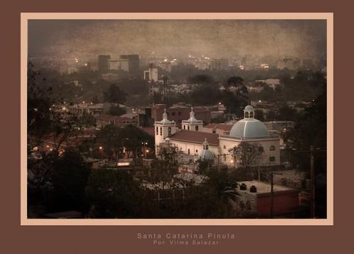 Santa Catarina Pinula by Vilma Salazar