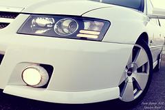 Lumina Royal Zoom in (Fares Ramzi) Tags: chevrolet car royal 2006 chevy lumina