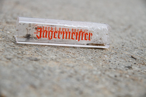 Day 213: May 15, 2011: Jagermeister