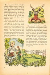 TomSayer-16 (petethepunk1) Tags: illustration tomsawyer marktwain childrensbooks samuelclemens huckleberryfinn helweg hanshhelweg anneterrywhite goldenpictureclassics