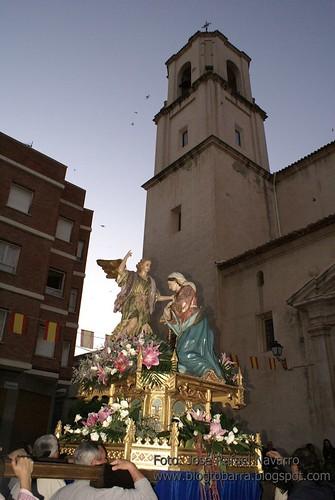 Bajada 2011