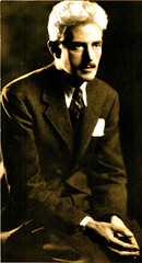 Dashiell Hammett, padre de la novela policiaca...