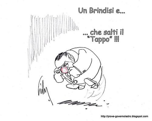 """E ora che il """"Tappo"""" salti! by Livio Bonino"""