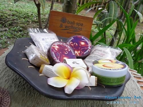 Araminth Spa Bali (Kalibukbuk Lovina) 02