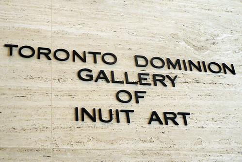 Inuit Art Museum