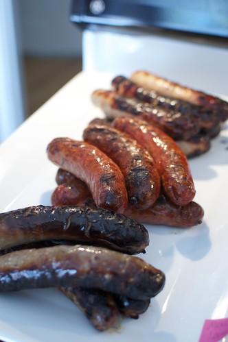 Kramarczuk's Sausages