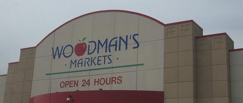 woodman's