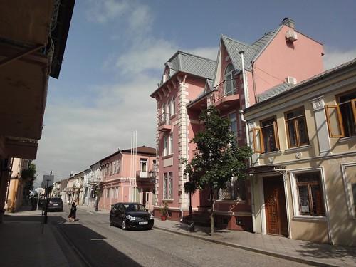 Alojamento barato em Batumi
