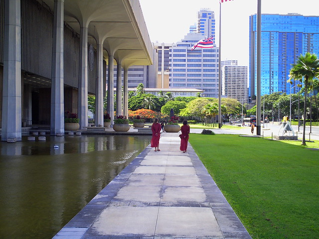 Will Hawaii care enough about deciding its political districts?
