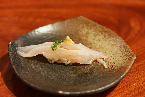 Sawara (Spanish Mackerel)